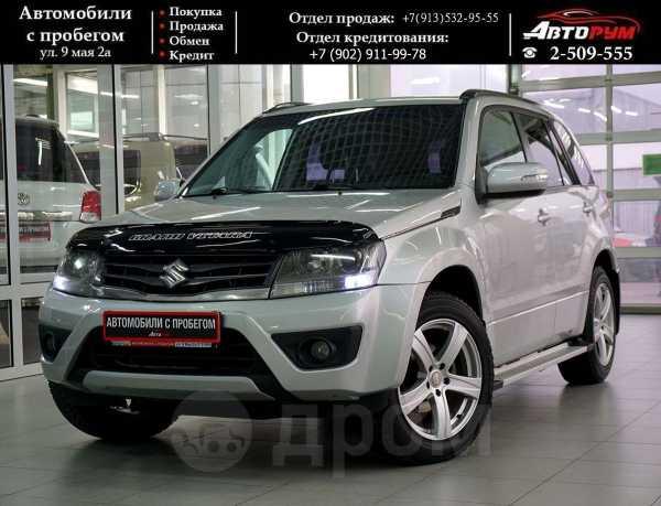 Suzuki Grand Vitara, 2013 год, 897 000 руб.