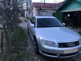 Щебетовка A8 2003