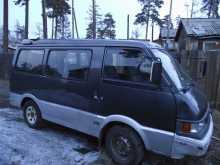 Северобайкальск Bongo 1994