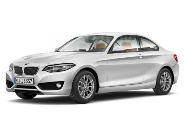 BMW 2-Series, 2019 год, 2 290 999 руб.