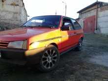 Красноярск 2108 1998