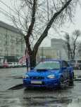 Subaru Impreza WRX, 2004 год, 500 000 руб.