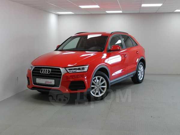 Audi Q3, 2018 год, 1 690 000 руб.