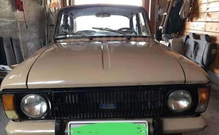 Москвич 412, 1972 год, 55 000 руб.
