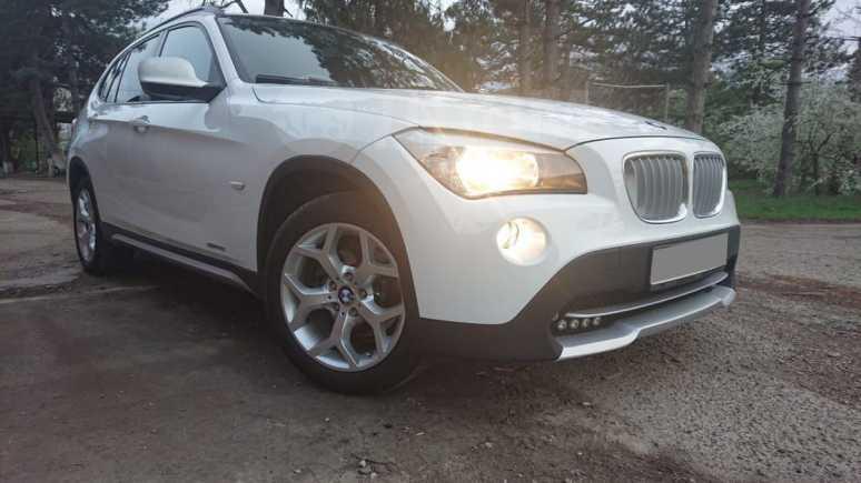 BMW X1, 2011 год, 841 000 руб.