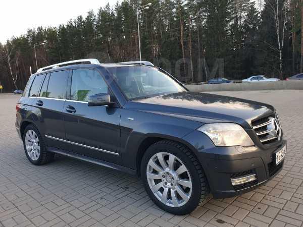 Mercedes-Benz GLK-Class, 2011 год, 945 000 руб.
