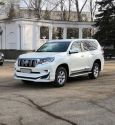 Toyota Land Cruiser Prado, 2011 год, 1 895 000 руб.