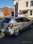 Pontiac Vibe, 2009 год, 510 000 руб.