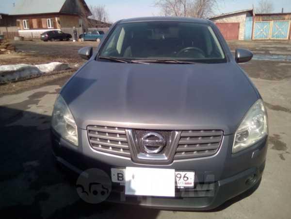 Nissan Qashqai, 2007 год, 540 000 руб.