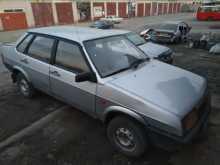 ВАЗ (Лада) 21099, 2003 г., Барнаул