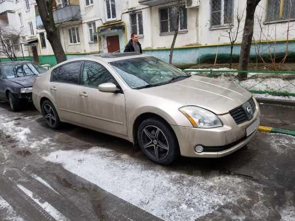 Nissan Maxima, 2007 год, 250 000 руб.