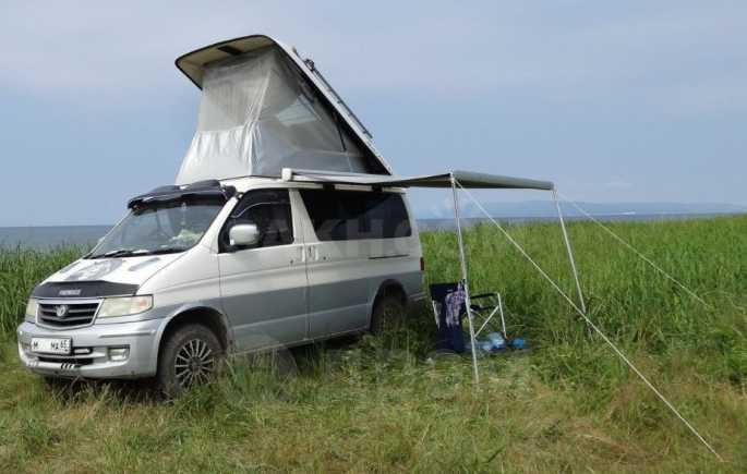 Mazda Bongo Friendee, 2001 год, 350 000 руб.