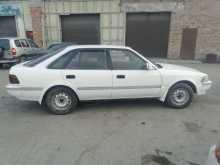 Абакан Corona 1991