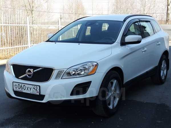 Volvo XC60, 2013 год, 1 350 000 руб.