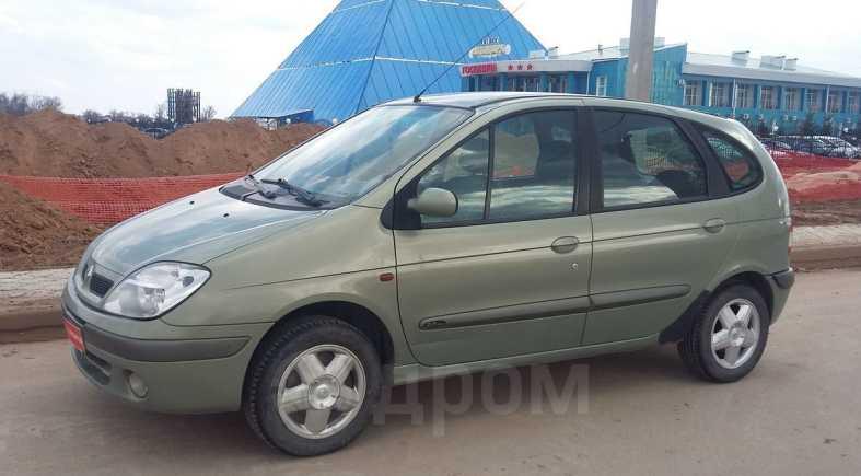 Renault Scenic, 2003 год, 255 000 руб.