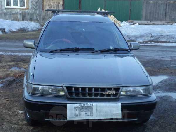 Toyota Sprinter Carib, 1992 год, 170 000 руб.