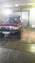 Toyota Hilux Surf, 1995 год, 550 000 руб.