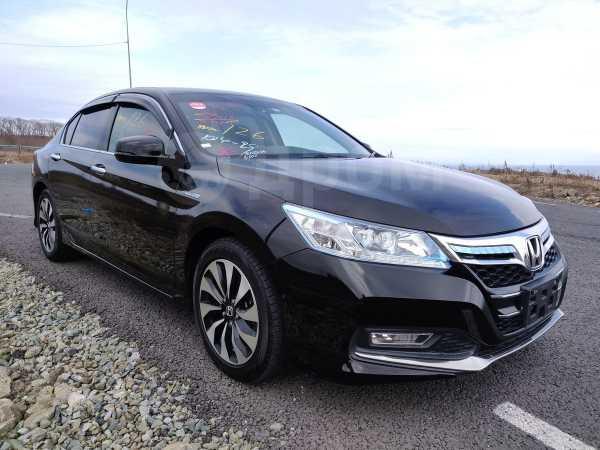 Honda Accord, 2014 год, 1 259 000 руб.