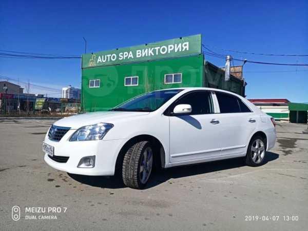 Toyota Premio, 2011 год, 799 000 руб.