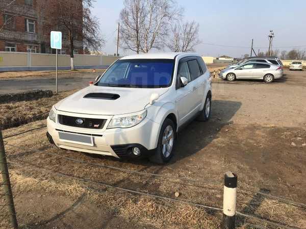 Subaru Forester, 2010 год, 949 000 руб.