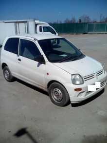 Шкотово Minica 2005