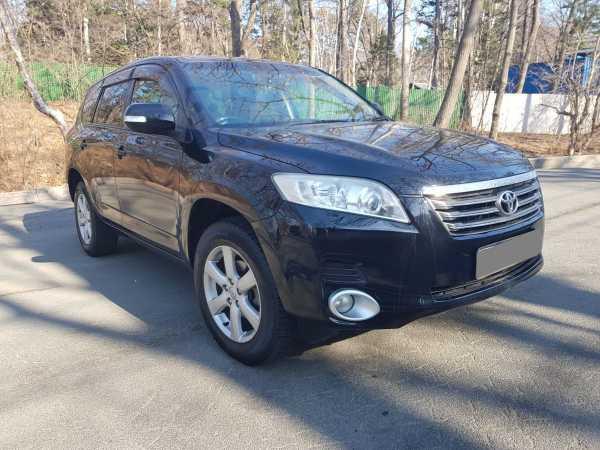 Toyota Vanguard, 2008 год, 865 000 руб.