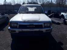 Киселёвск Hilux Pick Up 1992