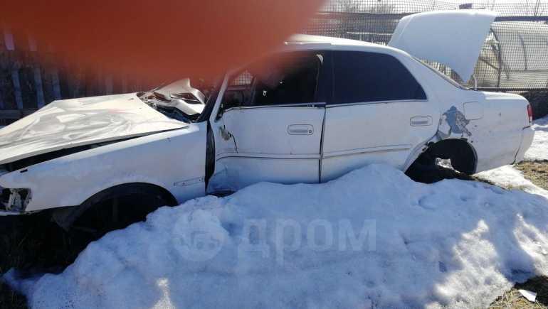Toyota Cresta, 1999 год, 20 000 руб.