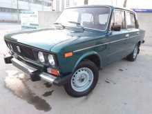 ВАЗ (Лада) 2106, 1998 г., Новосибирск