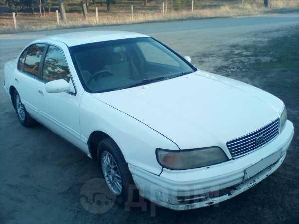Nissan Cefiro, 1996 год, 145 000 руб.
