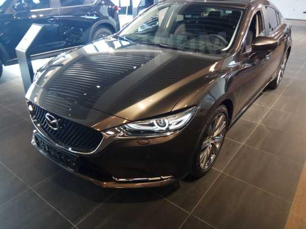 Mazda Mazda6, 2019 год, 1 960 000 руб.