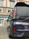 Honda Stepwgn, 2017 год, 1 200 000 руб.