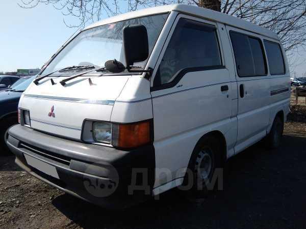 Mitsubishi Delica, 1998 год, 288 000 руб.