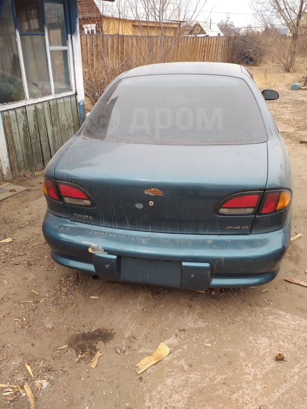 Toyota Cavalier, 1997 год, 40 000 руб.