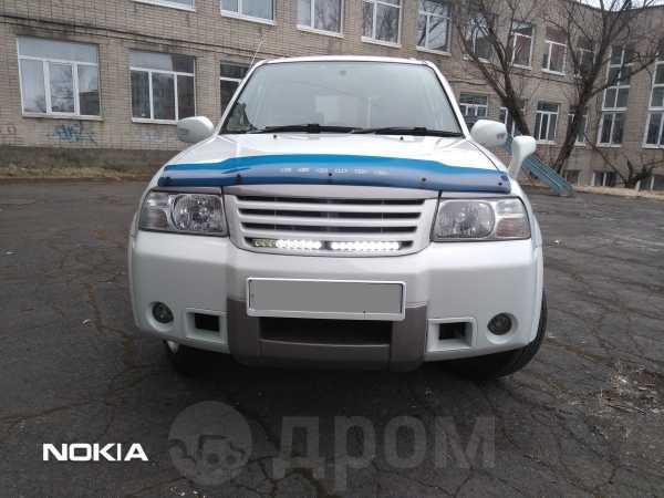 Suzuki Grand Escudo, 2003 год, 650 000 руб.