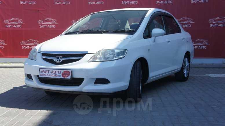 Honda Fit Aria, 2007 год, 270 000 руб.