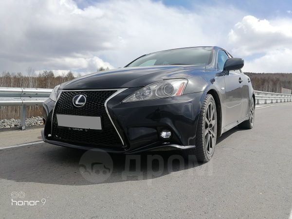Lexus IS250, 2006 год, 705 000 руб.