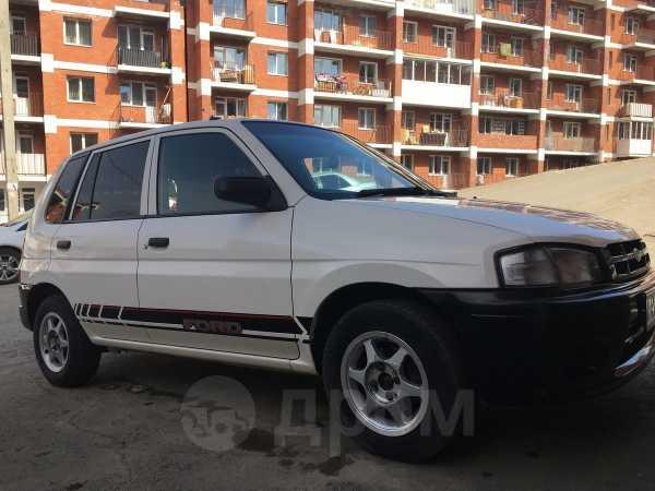 Mazda Demio, 1997 год, 150 000 руб.