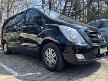Владивосток Hyundai H1 2016