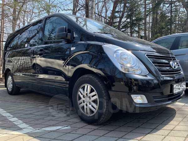 Hyundai H1, 2016 год, 1 500 000 руб.
