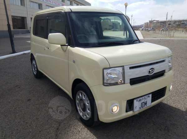 Daihatsu Move Conte, 2014 год, 370 000 руб.