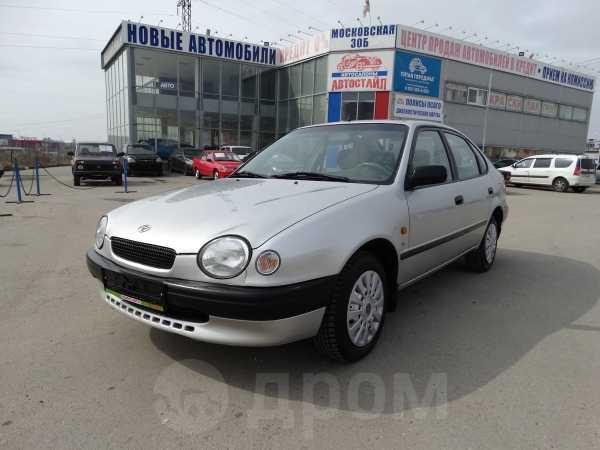 Toyota Corolla, 1998 год, 205 000 руб.