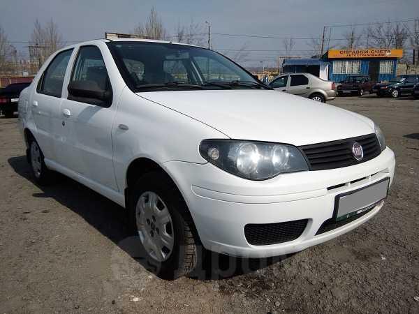 Fiat Albea, 2012 год, 235 000 руб.