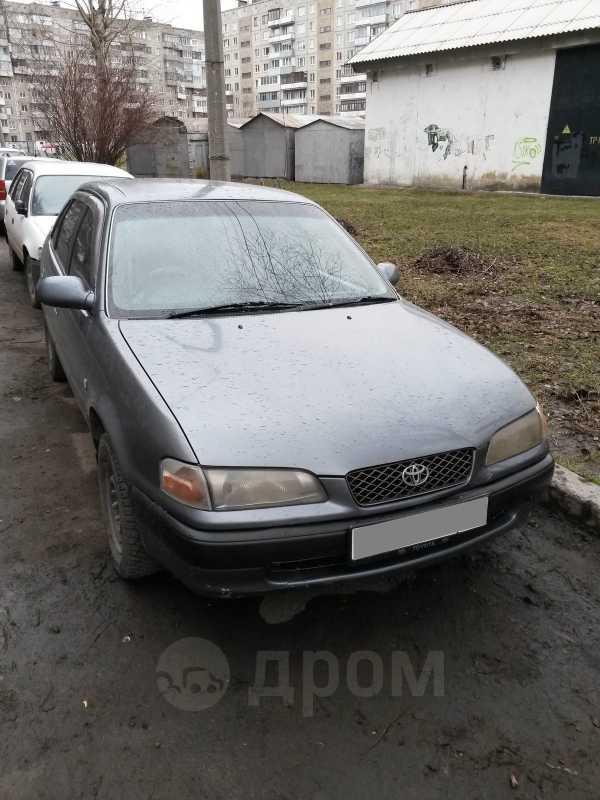 Toyota Sprinter, 1997 год, 163 000 руб.