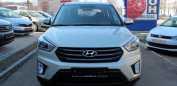 Hyundai Creta, 2019 год, 1 060 000 руб.
