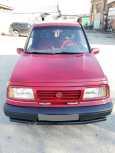 Suzuki Sidekick, 1993 год, 285 000 руб.