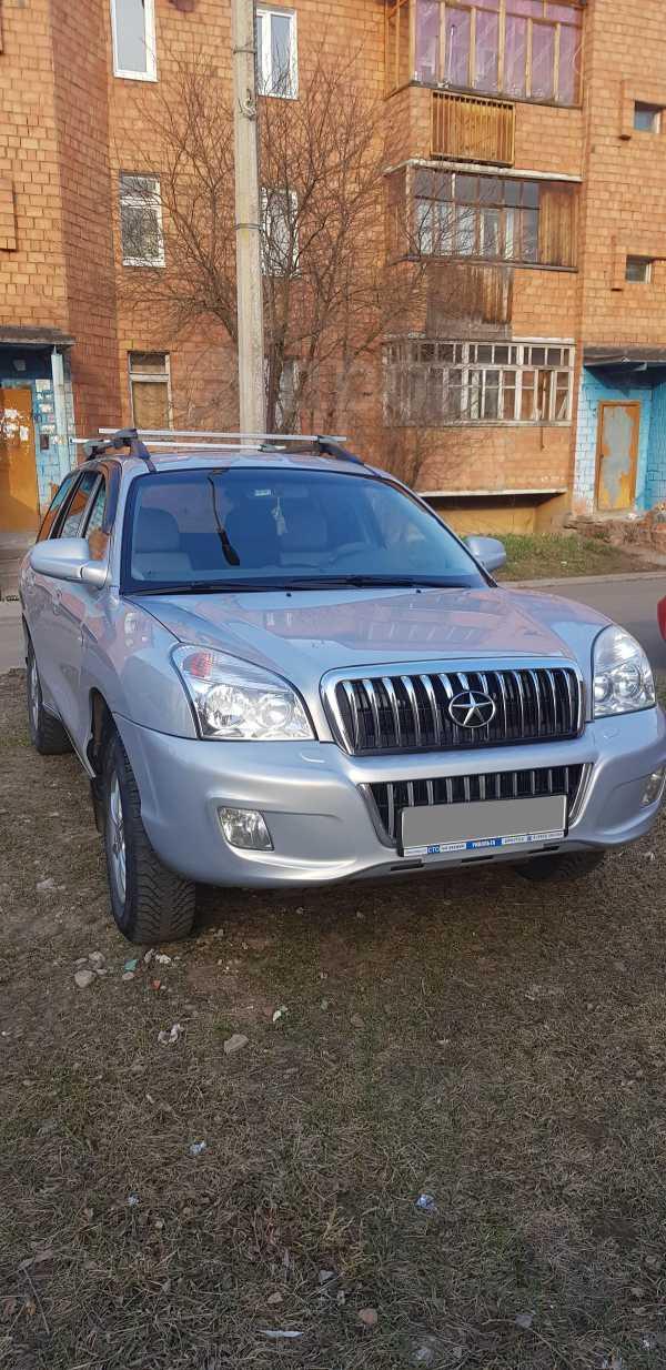ТагАЗ С190, 2012 год, 370 000 руб.