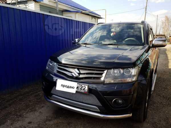 Suzuki Grand Vitara, 2013 год, 990 000 руб.