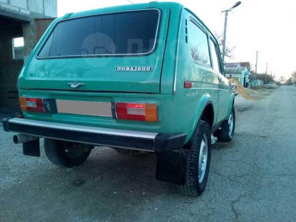 Лада 4x4 2121 Нива, 1987 год, 200 000 руб.