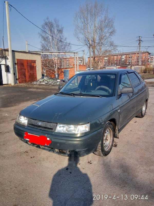 Лада 2112, 2007 год, 97 000 руб.